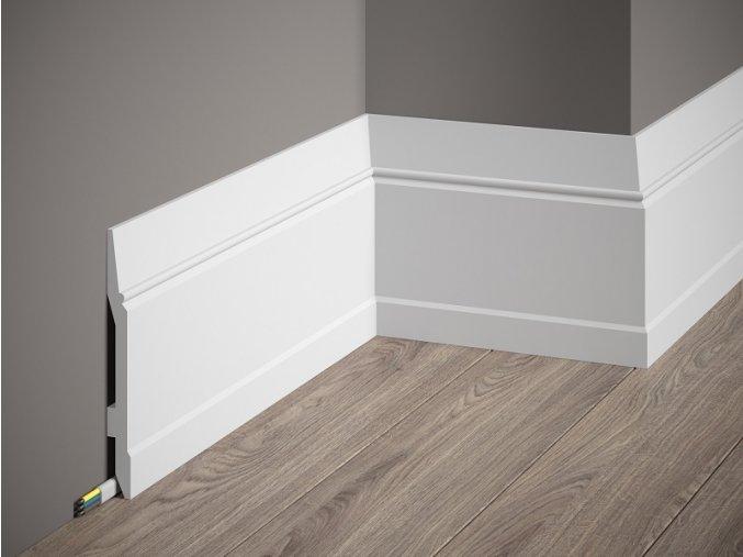 Podlahová lišta MD361