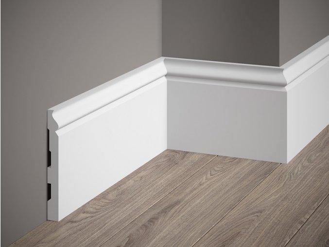 Podlahová lišta MD360P
