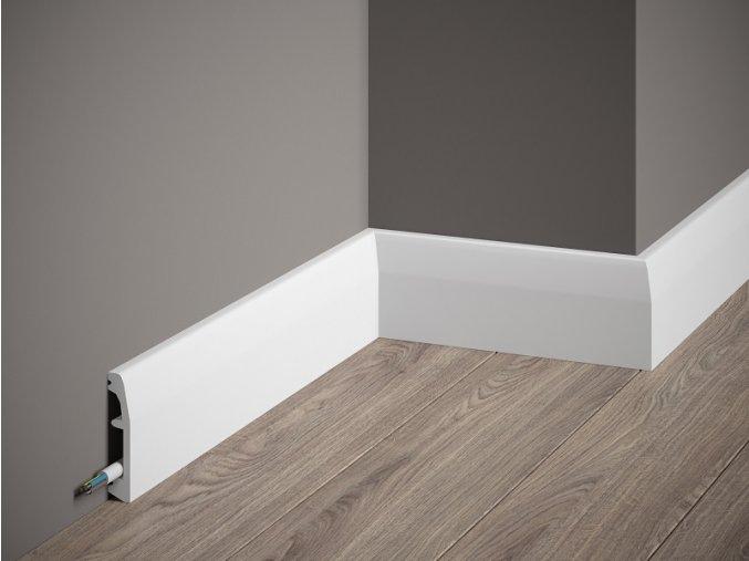 Podlahová lišta MD017