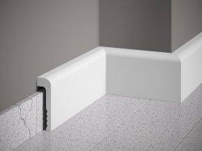 Podlahová lišta MD005P