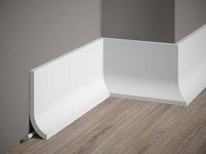 Podlahová / LED lišta QS011P