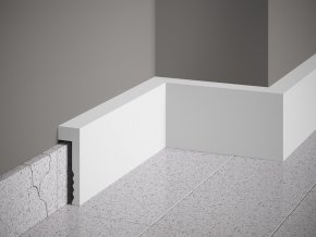Podlahová lišta MD006P