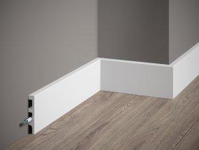 Podlahová lišta MD014