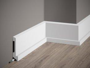 Podlahová lišta MD025