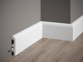 Podlahová lišta MD355P