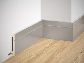 Podlahová lišta MD356A