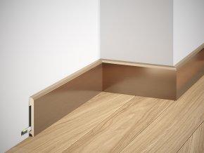 Podlahová lišta MD234SS
