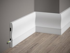 Podlahová lišta QS008