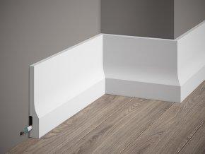 Podlahová lišta QS010