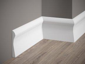 Podlahová lišta QS003
