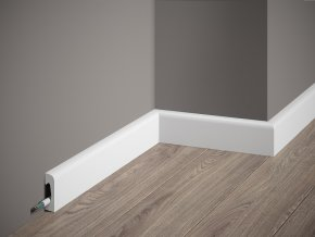 Podlahová lišta MD004P
