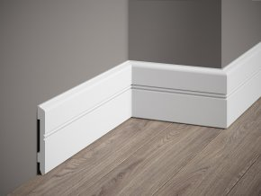 Podlahová lišta MD354P