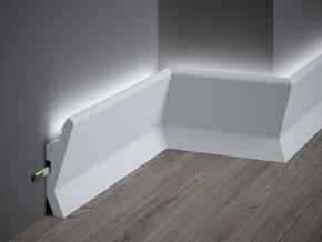Lišta pro LED QL014