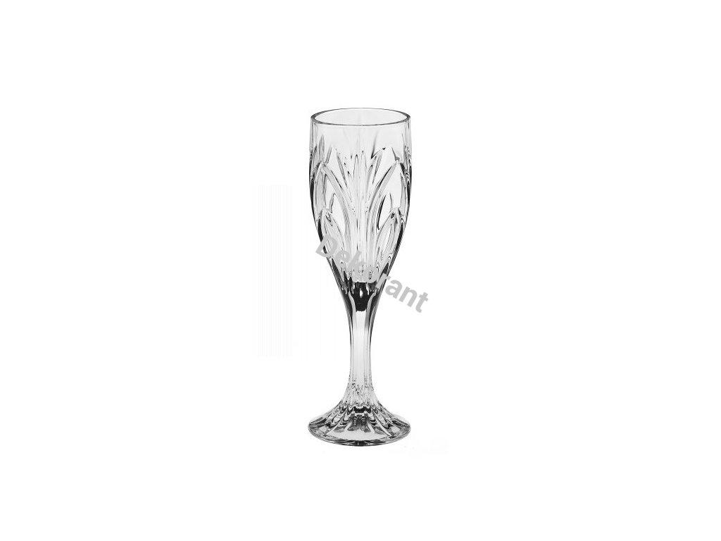 Elise sklenice na víno