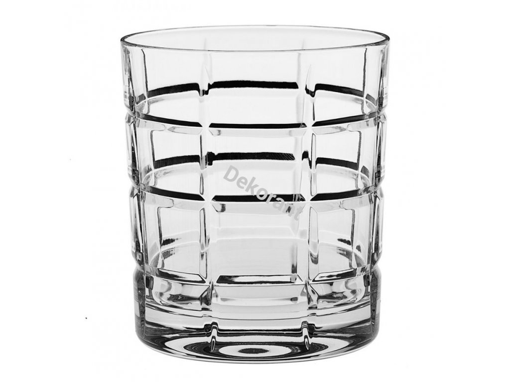 Timesquare sklenice na whisky 320 ml