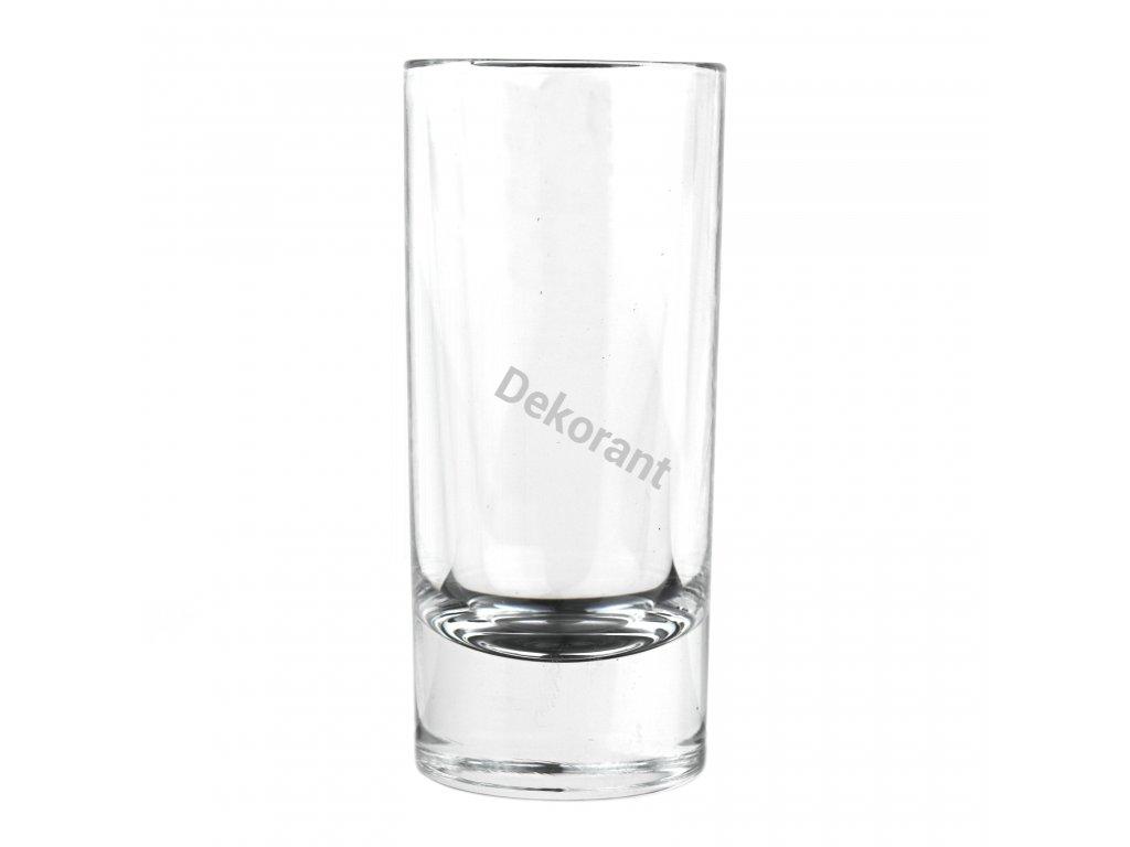 Bohemia Crystal sklenice na pálenku 40ML 6KS (23111)