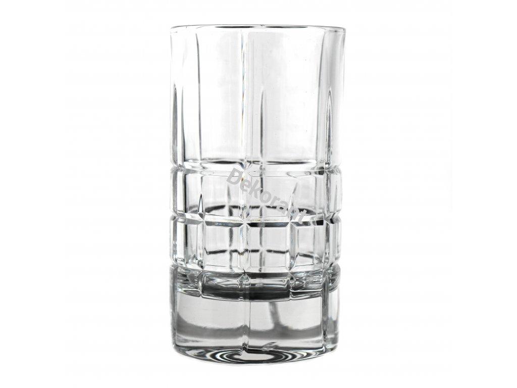 Crystal Bohemia sklenice na pálenku 100 ML, 6KS (15715)