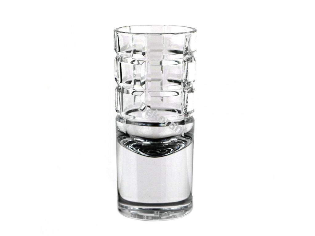 Crystal Bohemia sklenice na pálenku 40ML, 6KS (11199)