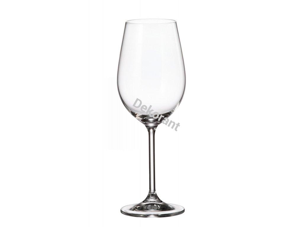Colibri 350ml bile vino
