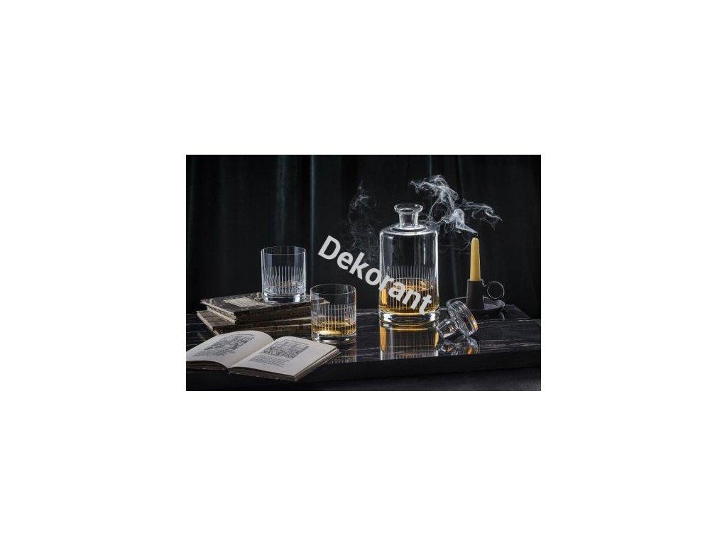 Crystalex whisky set 2
