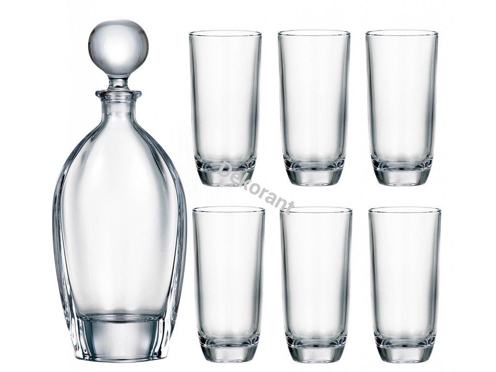Orbit water set 1+6