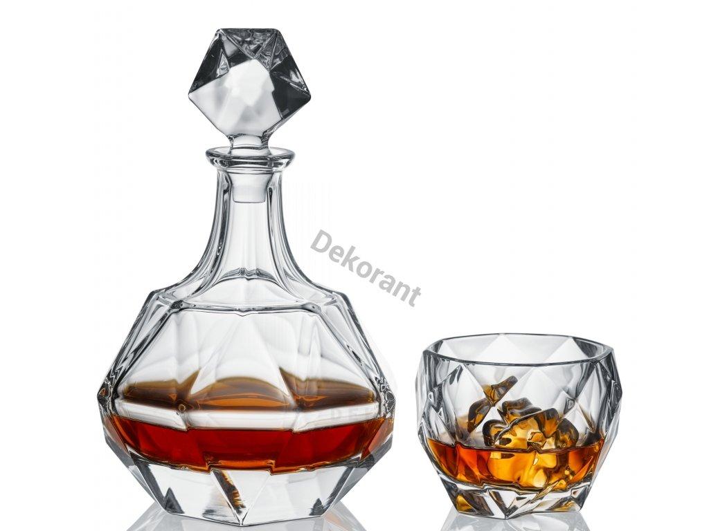 whisky set havana