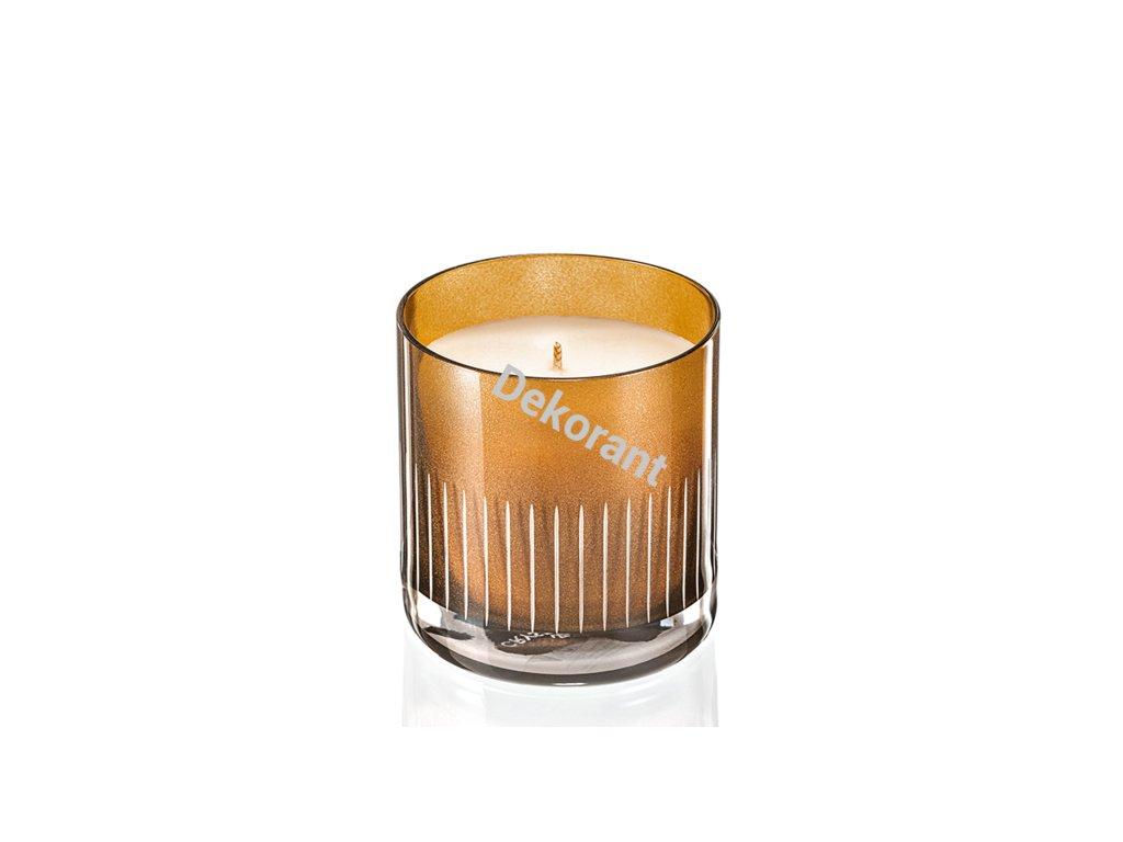 svíčka Cannel Orange