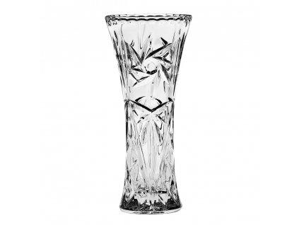 váza crystal bohemia 46900