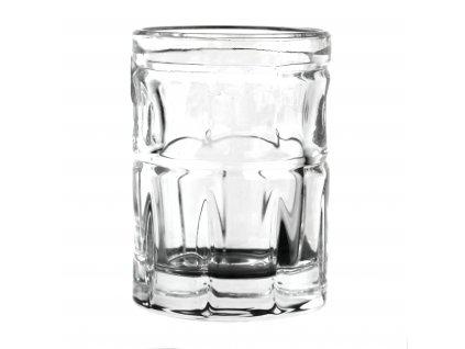 Crystal Bohemia sklenice na pálenku Paul 45ML, 6KS