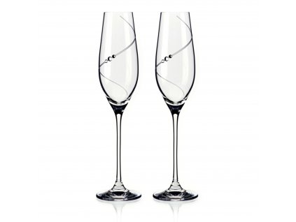 Silhouette City Epitome sklenice na šampaňské 2KS 1