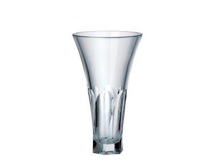 Crystalite Bohemia skleněná váza Apollo 30,5 CM