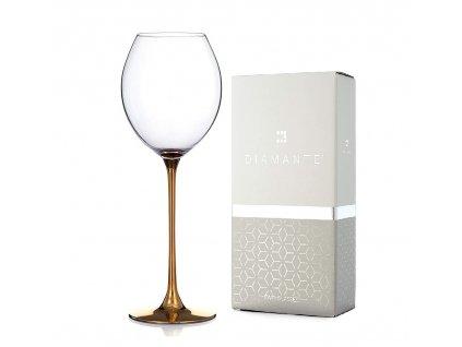 Elegance Gold white wine krabicka