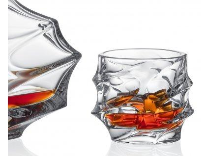 whisky set calypso him