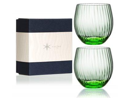 Tethys zelená giftbox