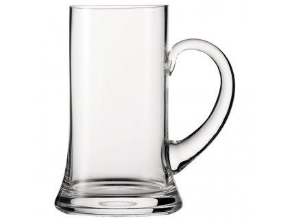 Spiegelau pivní půllitr Classic Franziskus 500 ml 1KS