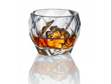 Bohemia Jihlava sklenice na whisky Havana 300 ML, 6 KS
