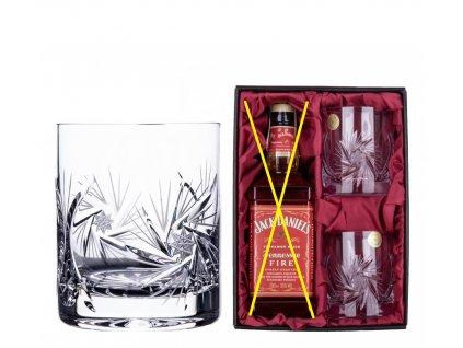 sada na alkohol whisky větrník d