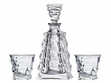 cablanca whisky set 1+6