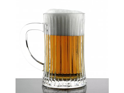 Bohemia Crystal sklenice na pivo Skyline 0,5L 1KS