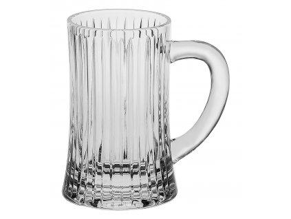 Crystal Bohemia sklenice na pivo Skyline 0,5L 1KS