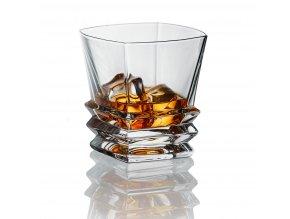 Rocky sklenice whisky veu