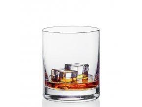 Fiona sklenice whisky veu