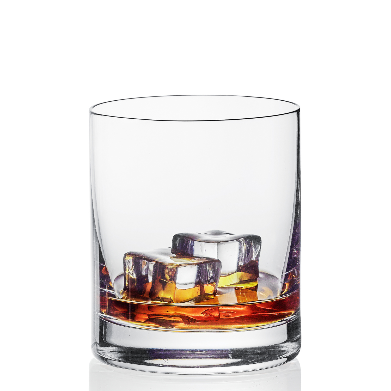 Bohemia Jihlava sklenice na whisky Fiona 330 ML, 6 KS