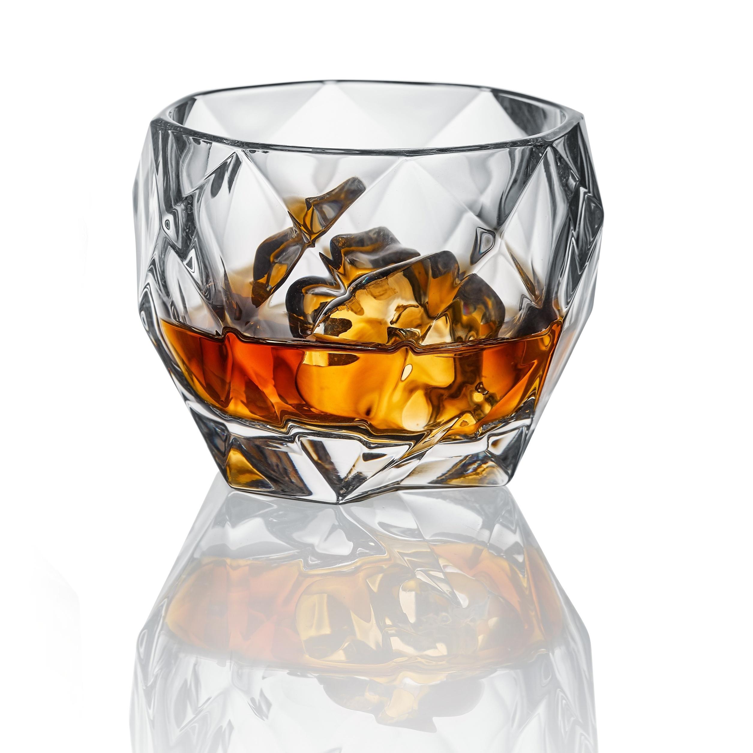 Bohemia Jihlava sklenice na whisky Havana 6 KS