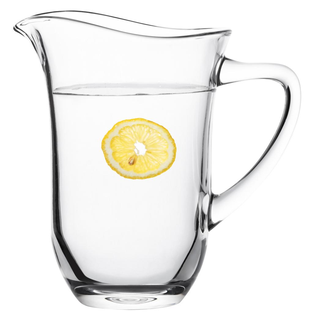 Bohemia Jihlava džbán na vodu a nealko Fiona 1,3 L Akční cena