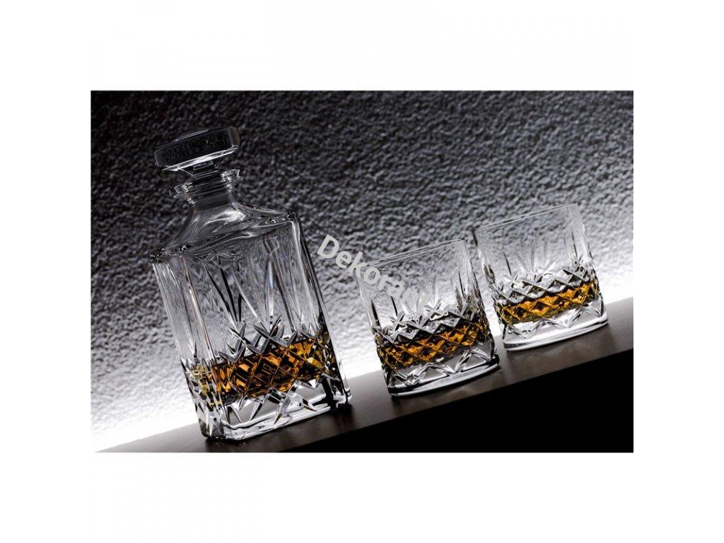 buckingham patdielny whisky set (2)