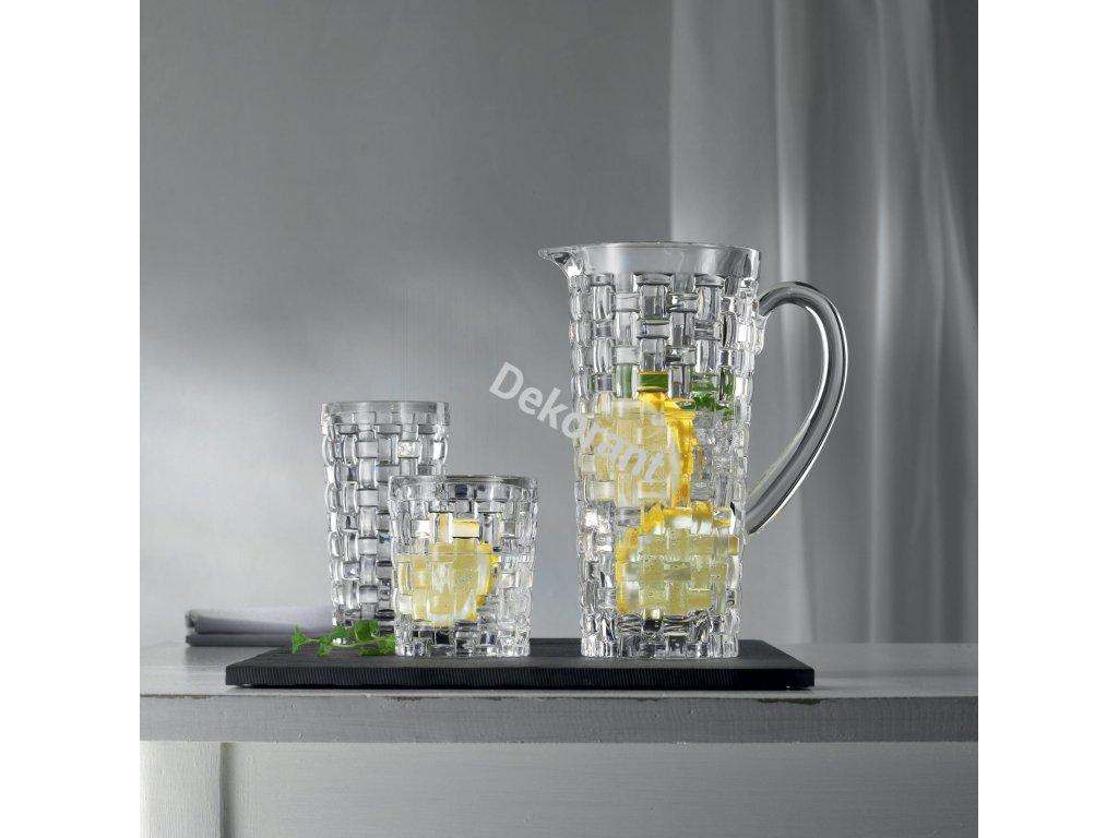 1850 nachtmann skleneny dzban bossa nova 1190 ml
