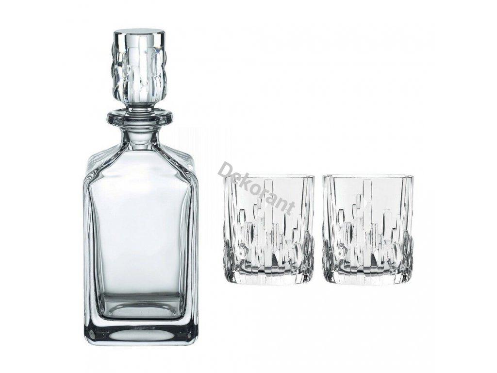 Shu Fa whisky set 1