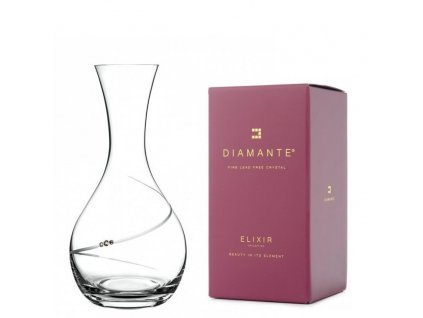 silhouette carafe 1200