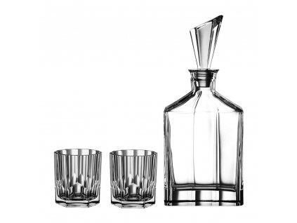 Aspen Nachtmann whisky set